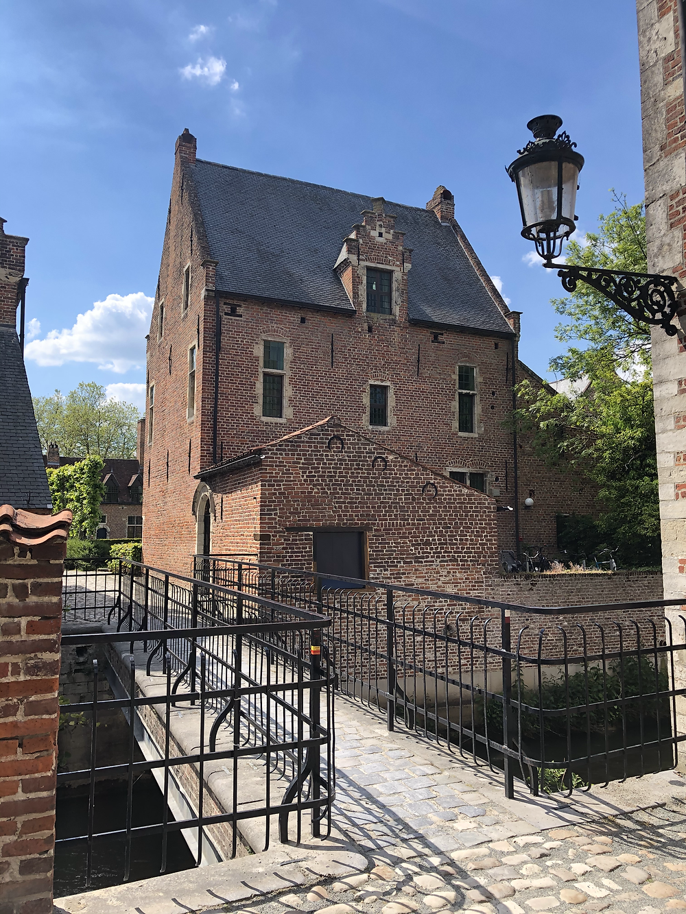 Great Beguinage Leuven