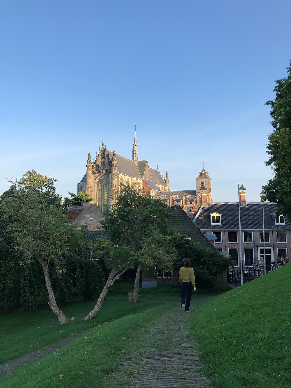Lonnies Planet at Leiden Castle