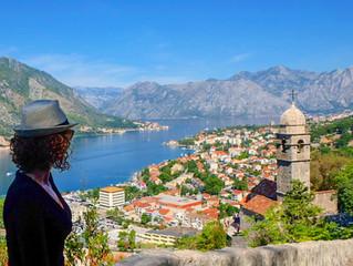 Montenegro: exploring the Bay of Kotor