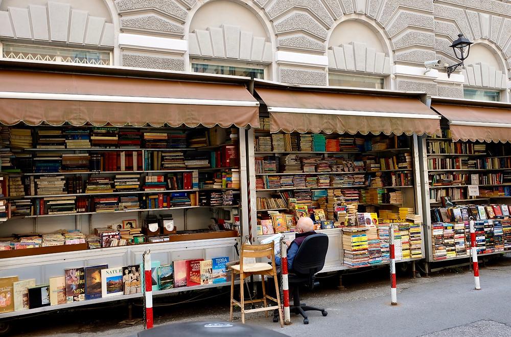 Bookmarket Trieste