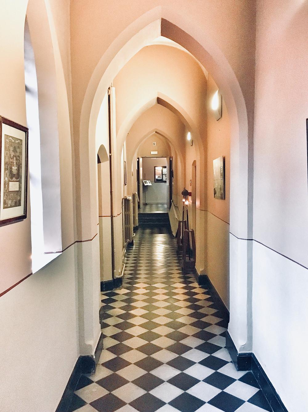 Monasterium PoortAckere Hotel Ghent