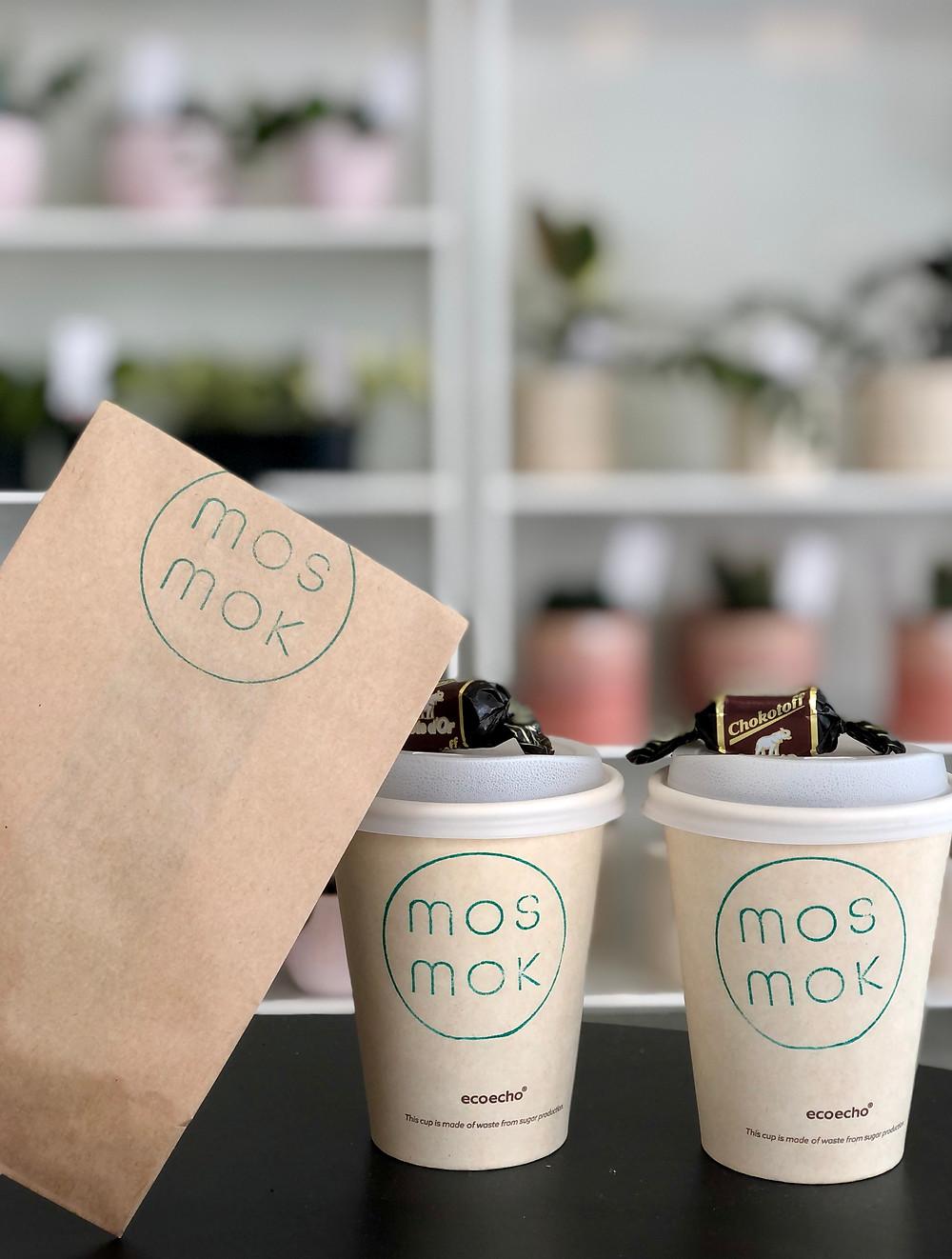 Coffee Mos en Mok Sint-Niklaas