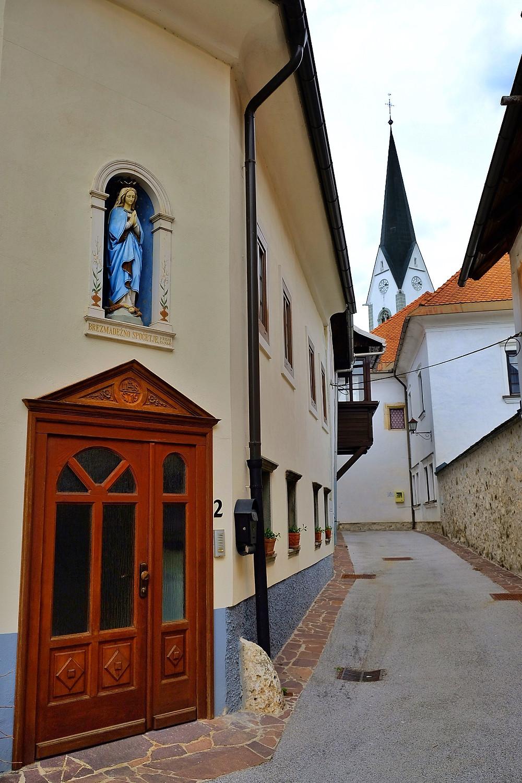 Radovljica, Slovenia