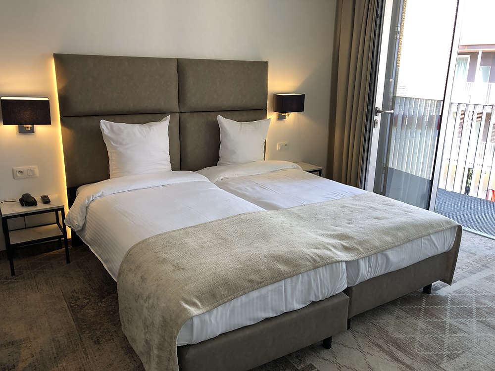 Room at Van der Valk Hotel Mechelen