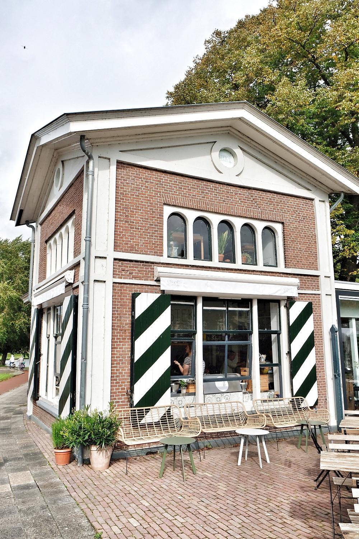 STEK, Leeuwarden
