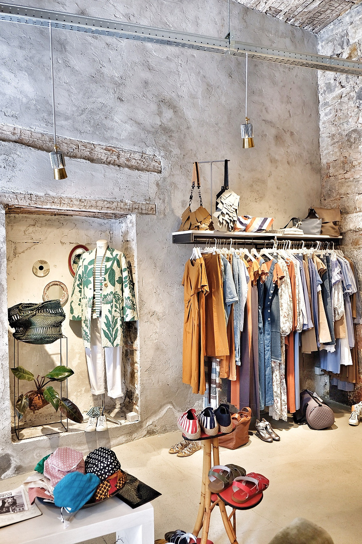 être Concept Store Trieste
