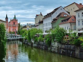 Ljubljana in 48 hours