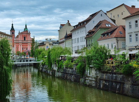 Ljubljana in 48 hours