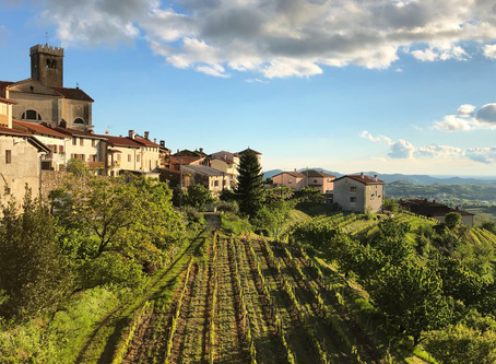 Slovenia: 5 must see towns