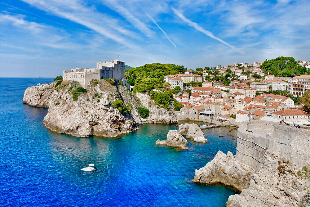 St. Lawrence Fortress Dubrovnik