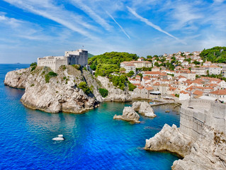 Dubrovnik: the Pearl of the Adriatic
