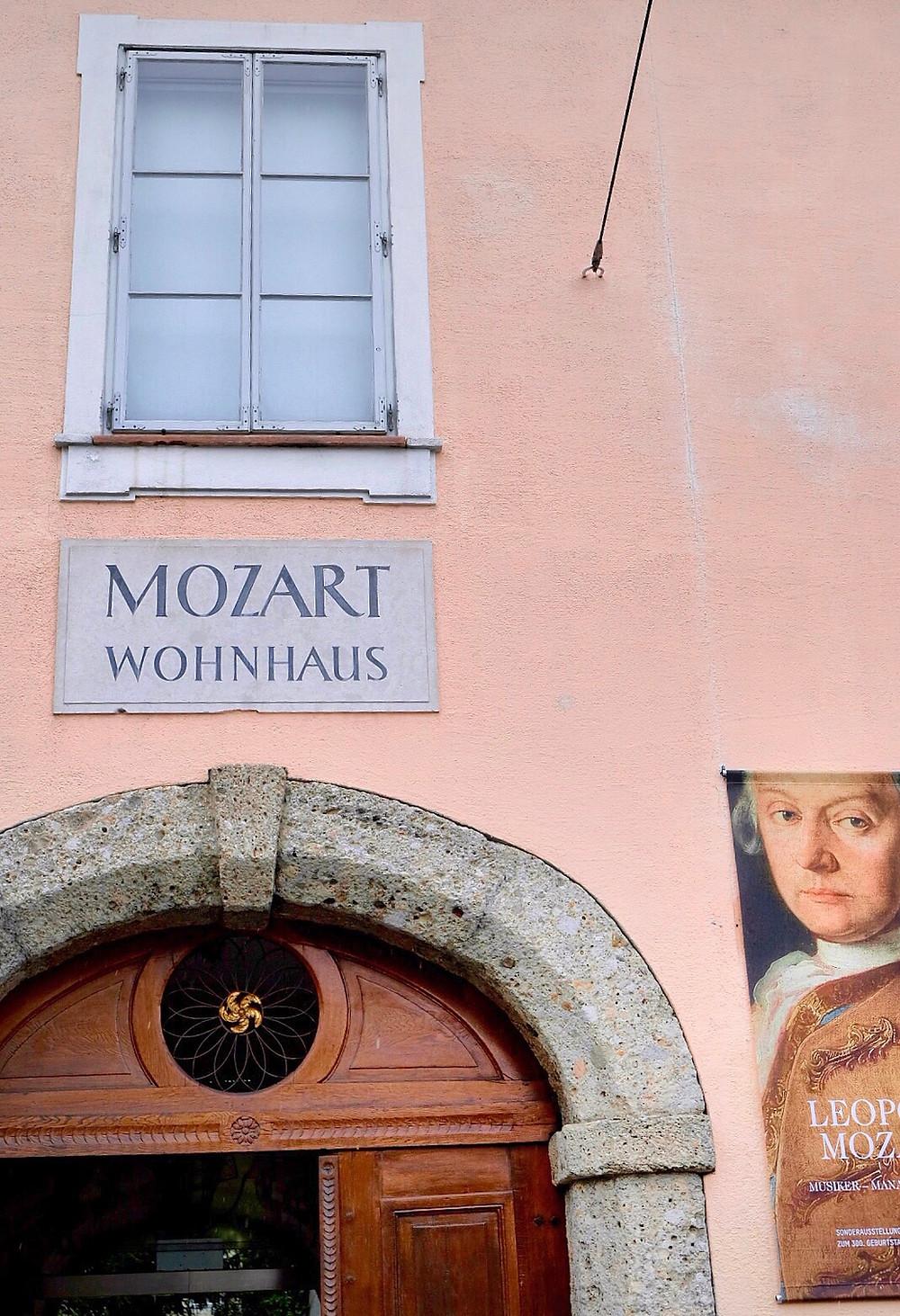Mozart Residence Salzburg