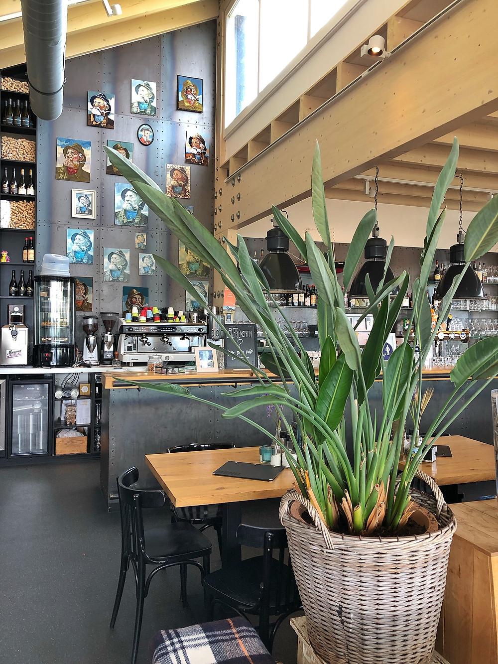 LOODS Lounge Restaurant Terschelling