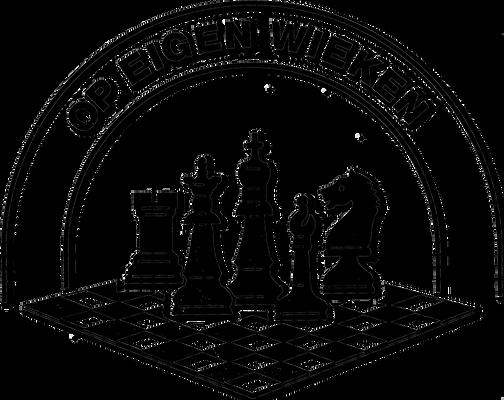 Logo Op Eigen Wieken
