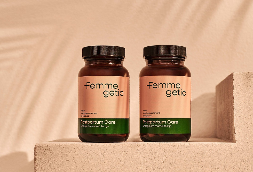 Supplement for mothers