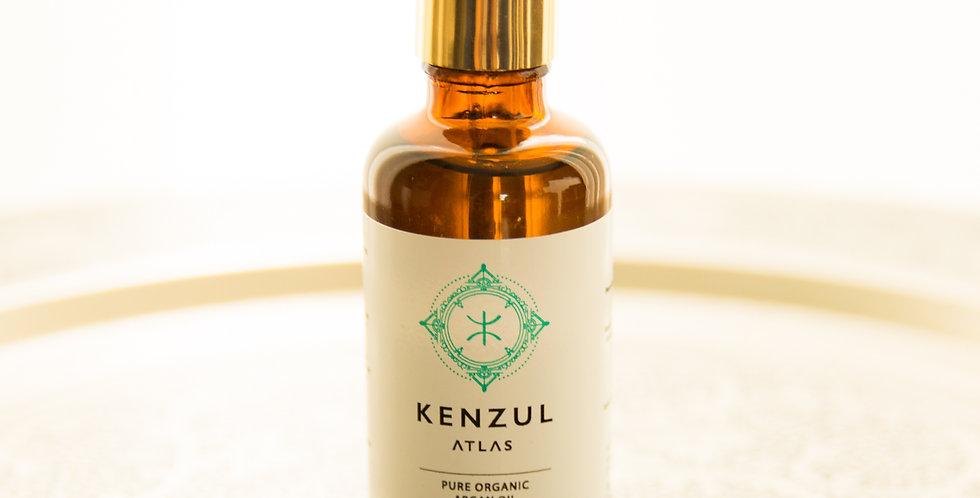 Kenzul Atlas Argan Oil