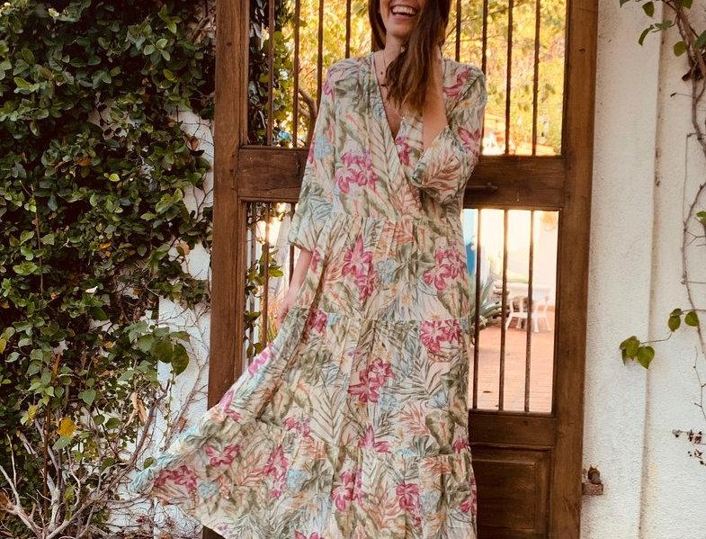 The Lovers Rea Dress