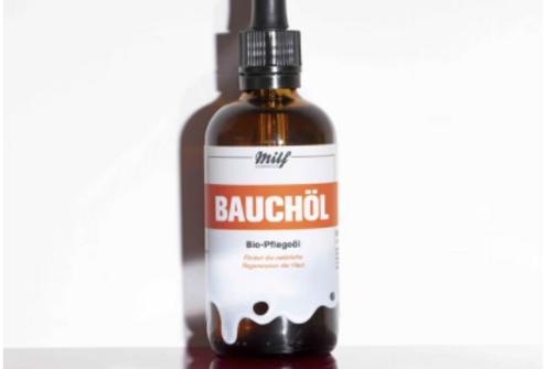 Bauchöl (Belly Oil)