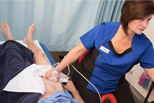 Emergency Nurse Practitioner Ultrasound - 3 Day Course