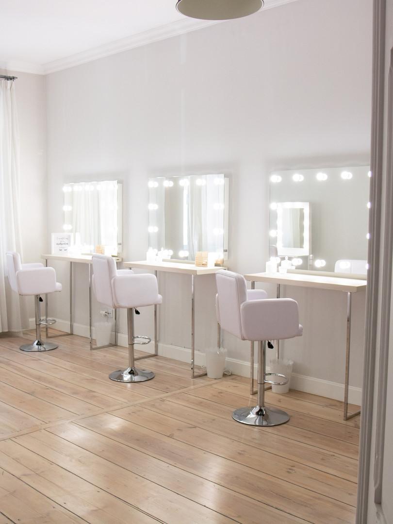 studio Izabela Sobiech MakeUp Artist