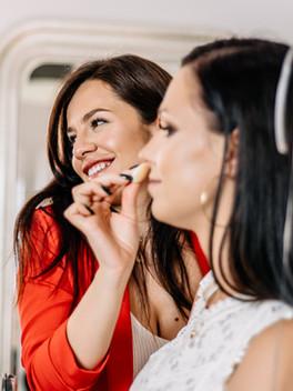 szkolenie z makijażu
