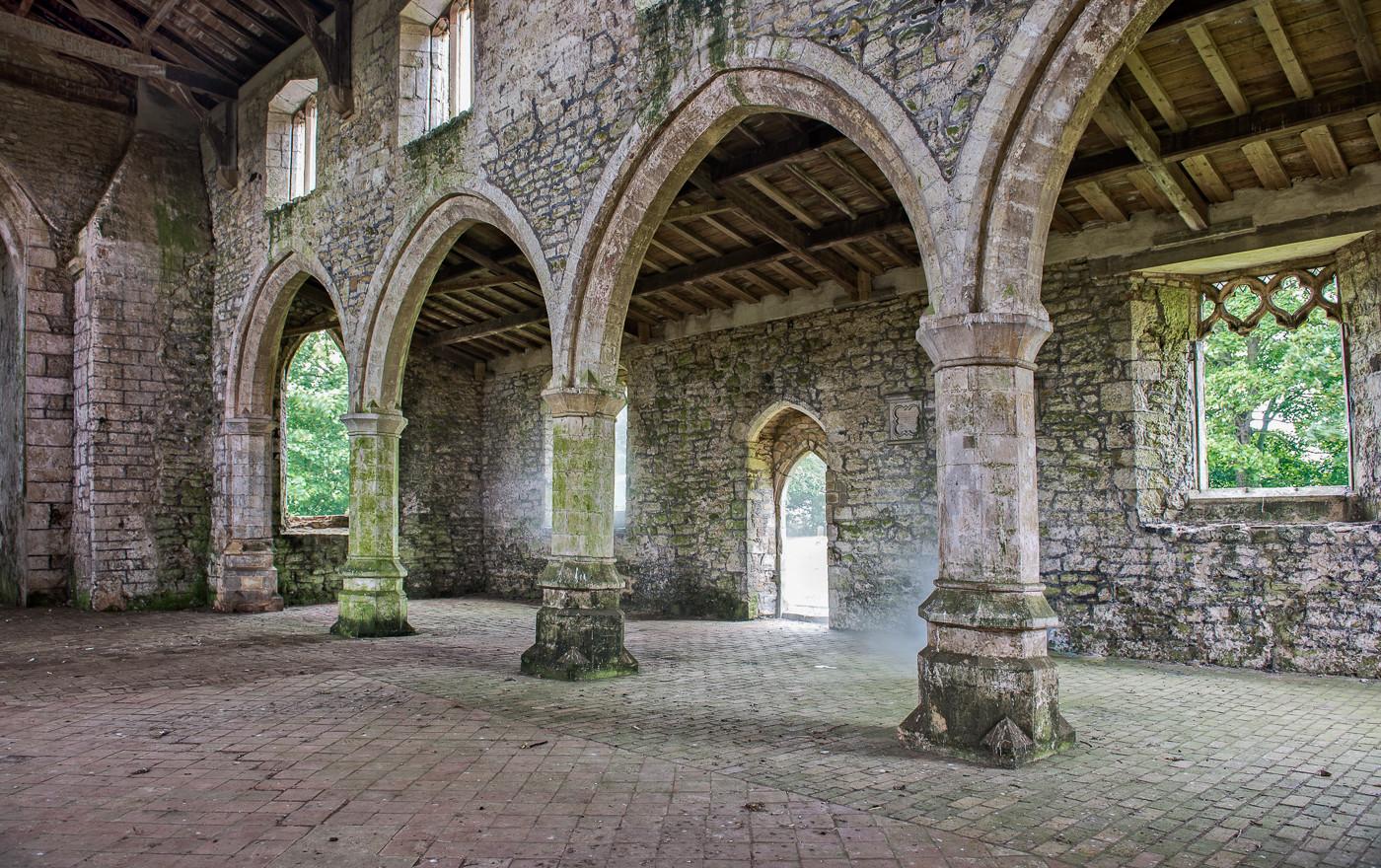 Skidbrooke Church #2