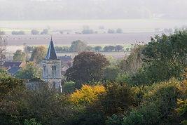 Bonby church