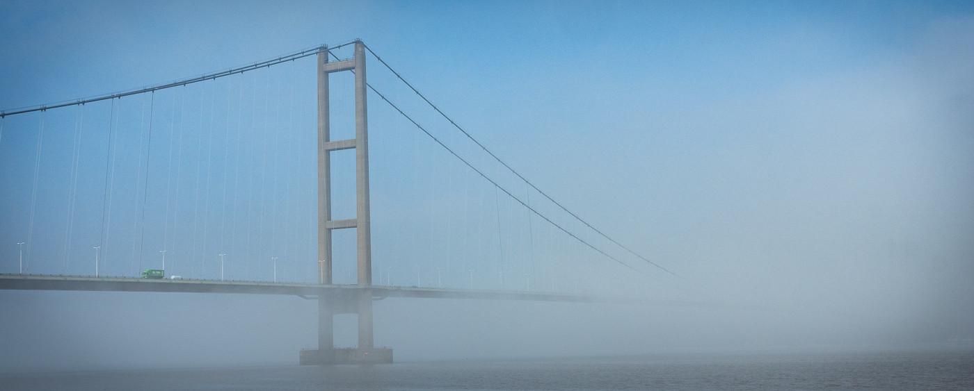 Mist on the Bridge