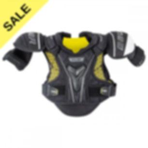 shoulder pads sale bauer supreme s190.jp