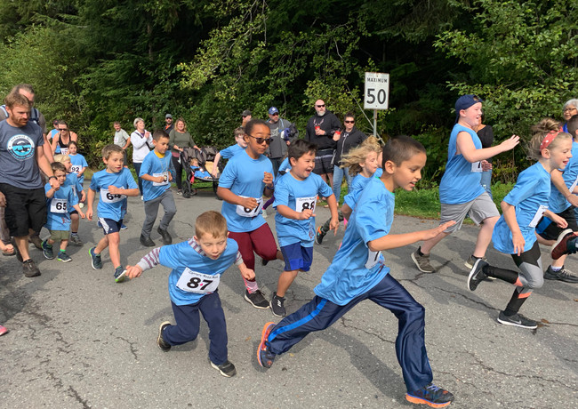 Cannery Road Race 2019
