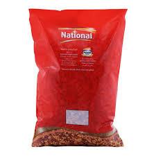 National Chilli Crushed 1 kg