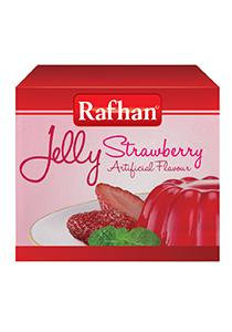 Rafhan Strawberry Jelly (6x2kg)