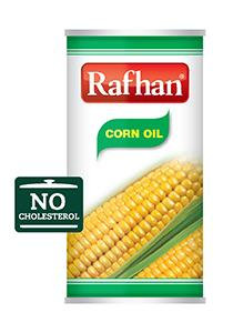 Rafhan Corn Oil 16 L