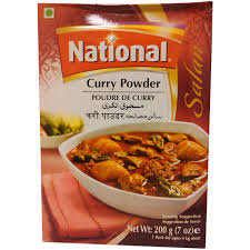 National Curry Masala 1 kg