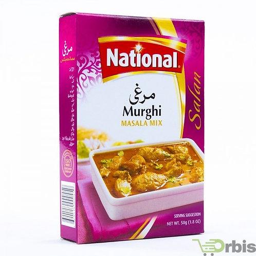 National Murgh Masala 1 kg
