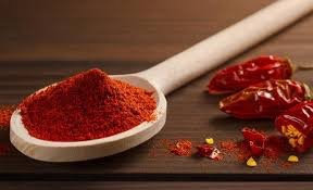 National Red Chili Powder 1 Kg