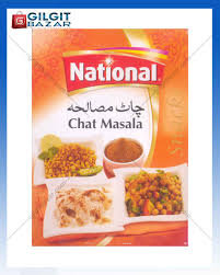 National Chat Masala 1 kg