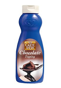 Carte D'or Chocolate Topping (1 Ltr )