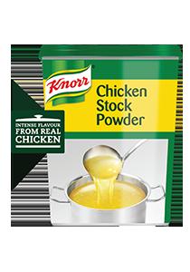 Knorr Chicken Stock Powder (1Kg)