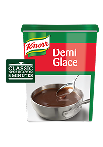 Knorr Demi Glace Sauce (750g)