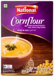 National Corn Flour 1 kg