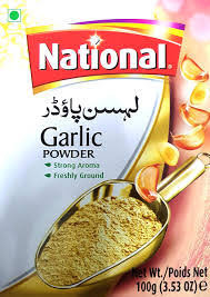 National Garlic Powder 1 kg