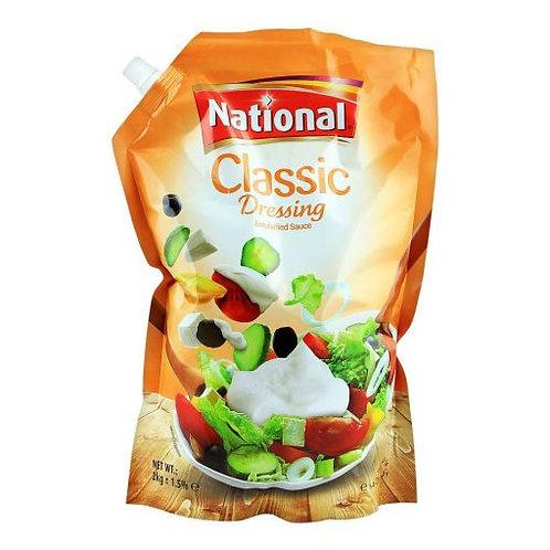 National Classic Dressing 2 kg