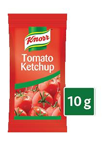 knorr Tomato ketchup 10 gm 1 x 1000