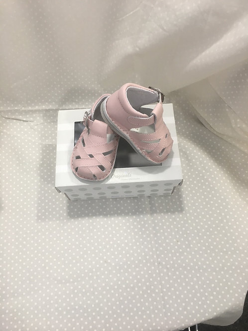 Pretty Originals Sandals