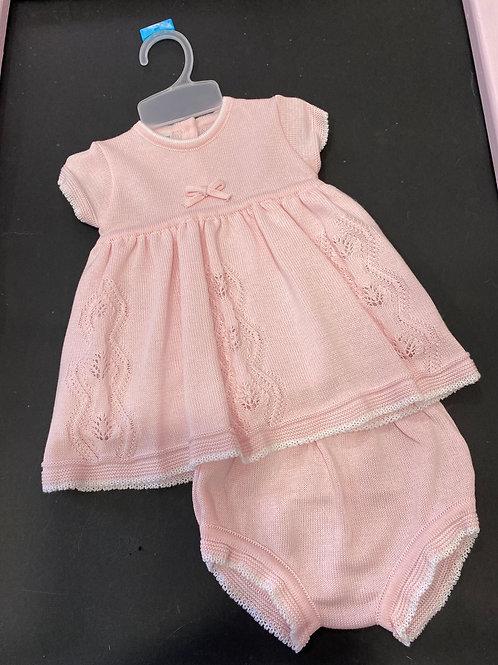 Pex dress & pants 100% cotton