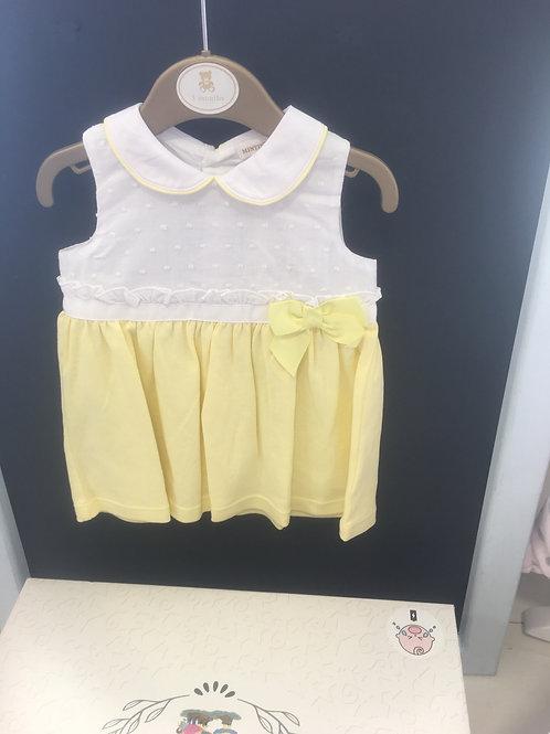 Mintini Cotton Dress