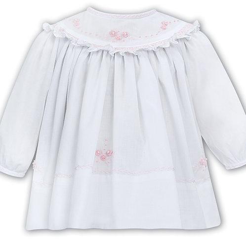 Sarah Louise Hand Smocked Dress