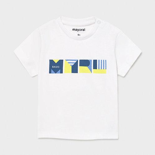 Mayoral T-shirt     106