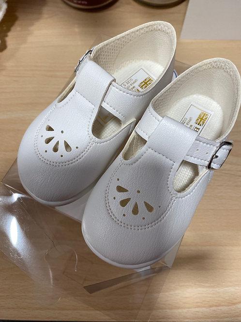 NEW Baypod hard sole shoe